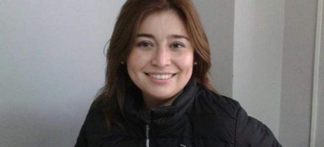 LA RECIEN ASUMIDA DIRECTORA DE DESARROLLO COMUNITARIO DEL MUNICPIO, ESTUVO AL INTERIOR DE LA COMUNA REALIZANDO POSTULACIONES  Y RENOVACIONES DE DIFERENTES BECAS QUE TRABAJA EL MUNICIPIO LOCAL